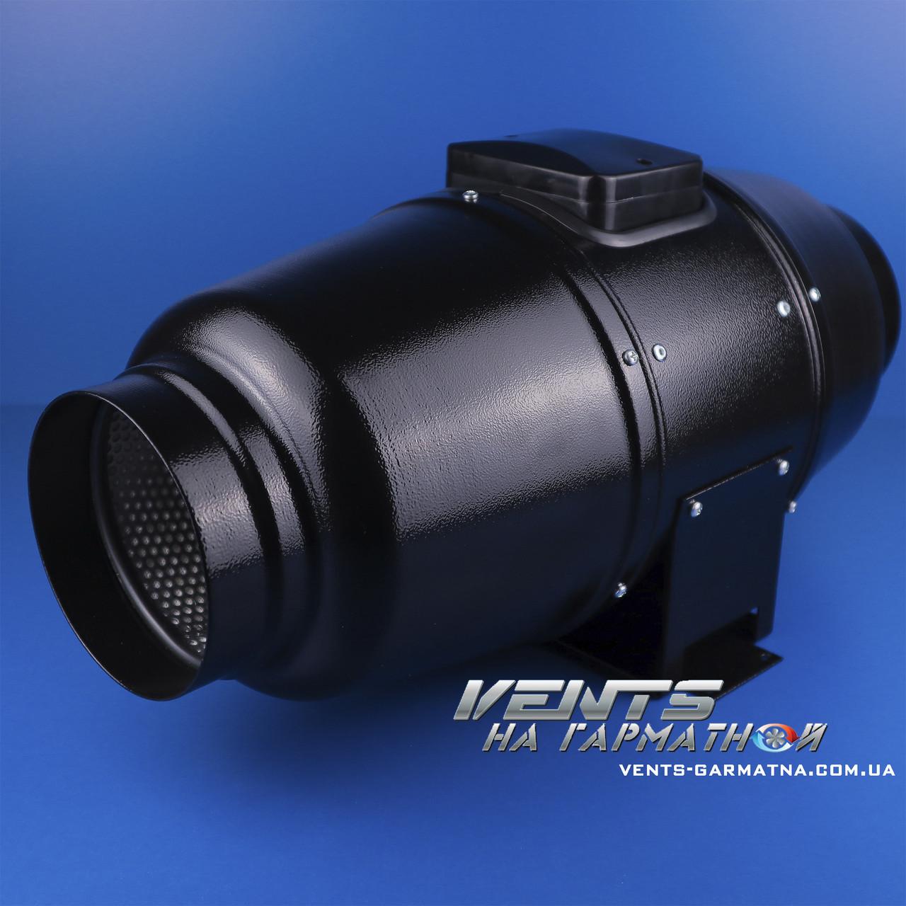 Вентс ТТ Сайлент-М 125 Вентилятор в шумоизолированном корпусе