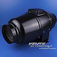 Вентс ТТ Сайлент-М 150 Вентилятор в шумоизолированном корпусе