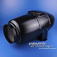 Вентс ТТ Сайлент-М 250 Вентилятор в шумоизолированном корпусе, фото 1