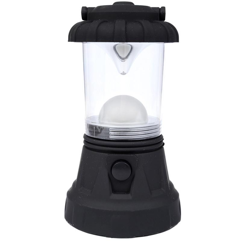 Кемпінговий ліхтар (11 LED, 170 люмен, 1 режим, 3xAA)