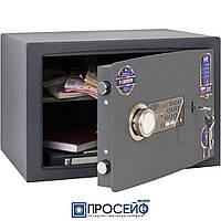 Мебельный сейф Safetronics NTL 24E-M