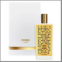 Memo Kedu парфумована вода 75 ml. (Примітка Кеду)
