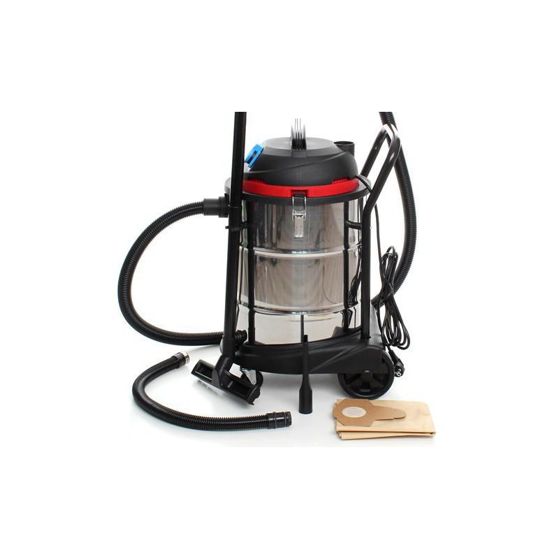 Пылесос промышленный 50L 1400W KD485