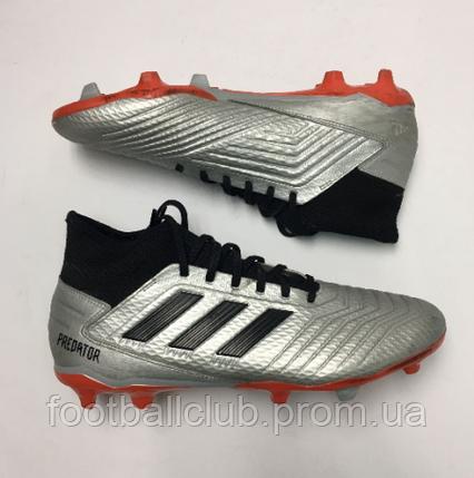 Adidas Predator 19.3 FG, фото 2