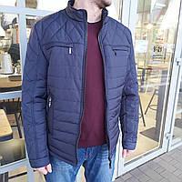 Куртки мужские оптом   Демисезонные мужские куртки - ветровки в Украине, ростовкой 5 шт.