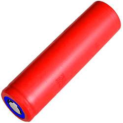 Літієвий акумулятор Sanyo NCR 18650 GA (3.7 V, 10A, 3500mAh)
