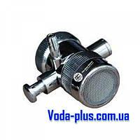 Aquafilter FXFVP  Хромированное подсоединение (дивертор) к кухонному смесителю