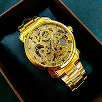 Мужские механические часы с автоподзаводом Winner BestSeller New