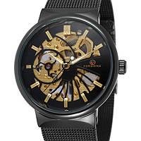 Мужские механические часы Forsining Leader (без автоподзавода)