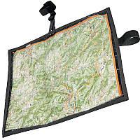 Гермопакет для карты Tatonka Mapper (39х34см), черный 2901.040