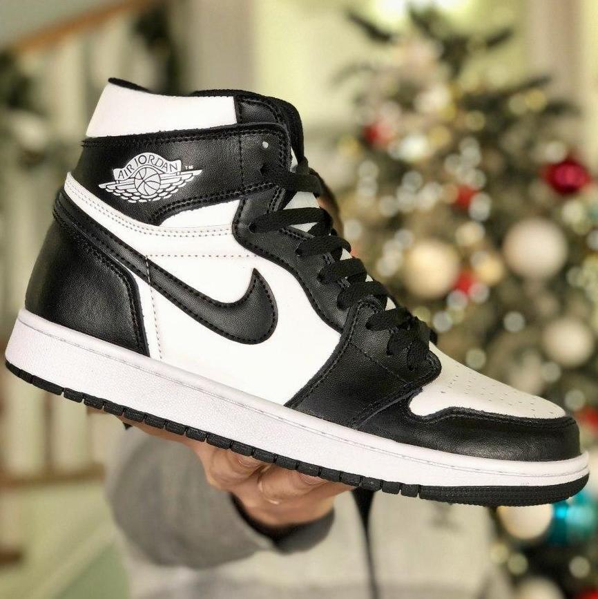 Мужские кроссовки Nike Air Jordan 1 High Retro