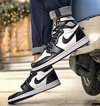 Мужские кроссовки Nike Air Jordan 1 High Retro, фото 2
