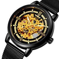 Мужские механические часы Winner Aperol с автоподзаводом