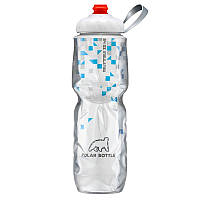 Термобутылка Polar Bottle BreakAway (720мл), blue