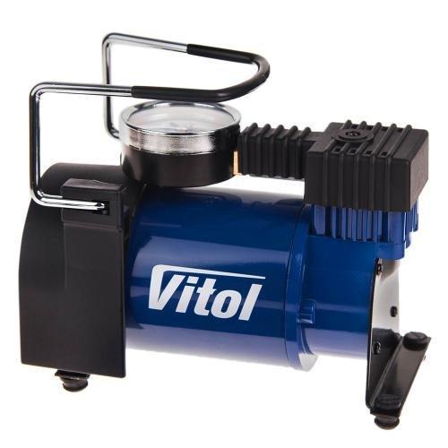 Автомобільний компресор Vitol K-30