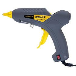 Пистолет термоклеевой с выключателем Ø11,2мм 150Вт sigma 2721111