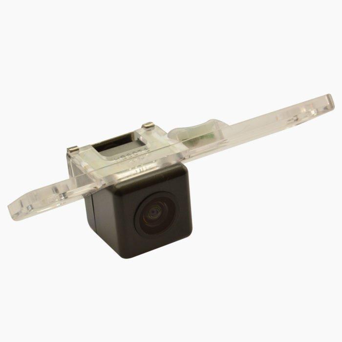 Камера заднього виду Prime-X CA-1380 TOYOTA Land Cruiser Prado 150, Fortuner