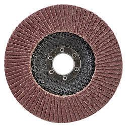 Круг лепестковый торцевой Т29 (конический) Ø125мм P60 sigma 9172631