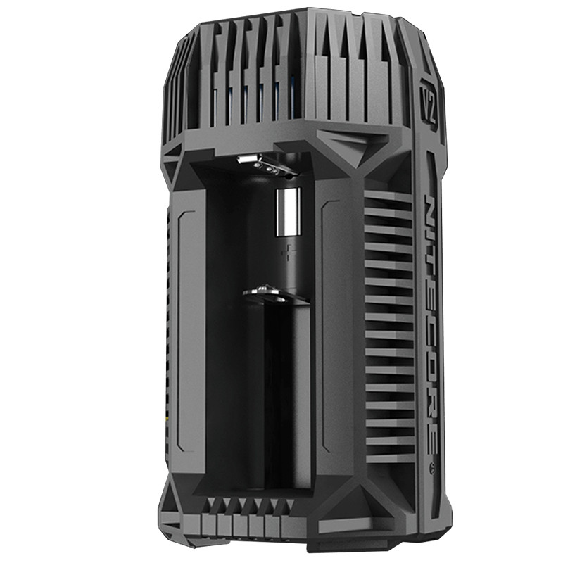 Зарядное устройство автомобильное Nitecore V2 6А - 2xUSB (2.1A)