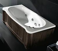 Ванна с гидромассажем  170*85 h57
