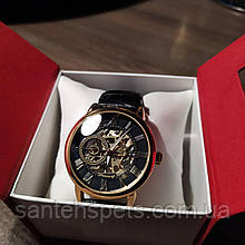 Подарочная упаковка для наручных часов КРАСНАЯ