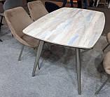 Стол TML-640 прованс 140/200х90 (бесплатная доставка), фото 3