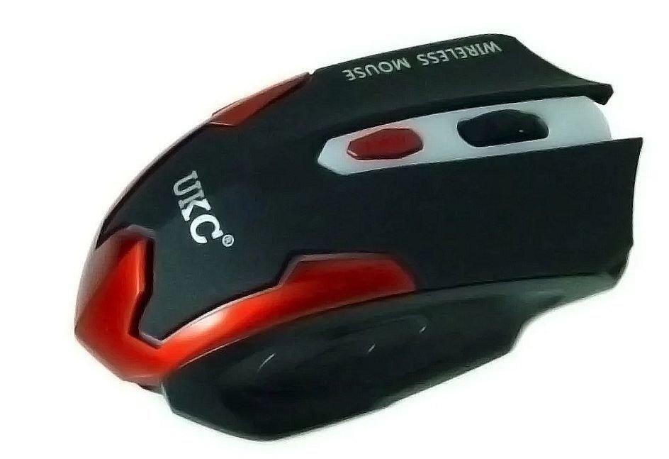 Мышка беспроводная Ukc G111, art-5590