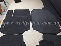 Ворсовые коврики в салон передние FORD Mondeo с 2007-2013 гг.
