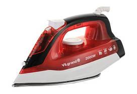 Праска ViLgrand VEI0203 Red