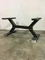 Металлические каркасы для мебели в стиле лофт