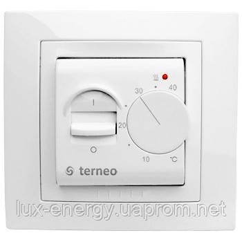 Терморегуляторы Terneo mex unic