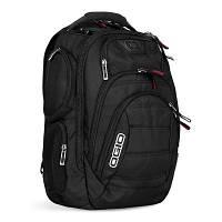Рюкзак для ноутбука Ogio GAMBIT PACK Black (111072.03)