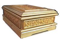Мощевик ковчег 5