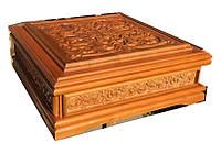 Мощевик ковчег 6