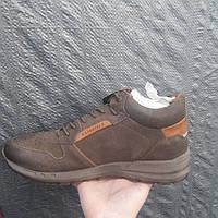 Натуральні чоловічі черевики весна. 40-45р