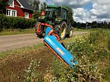 Косилка дорожная к трактору для обочин и склонов дорог STARK KDL 180, фото 3