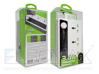 Концентратор USB-хаб Hub BAVIN 30шт PC512