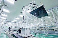 У 2020 JinkoSolar планує випустити сонячних панелей на 20 ГВт
