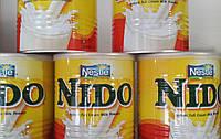 Сухое молоко Nido, 400 гр