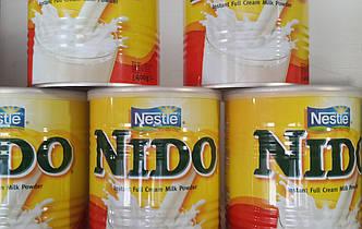 Сухое молоко Nido (Нидо), 400 гр