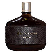 Мужская туалетная вода, оригинал John Varvatos  Vintage 125 мл
