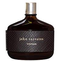 John Varvatos  Vintage  125ml (tester)