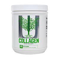 Коллаген для суставов и кожи, коллаген в порошке, Universal Nutrition Collagen 300g (CША)