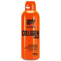Коллаген для суставов и кожи, коллаген жидкий, Collagen Liquid ExTrifit 1 литр