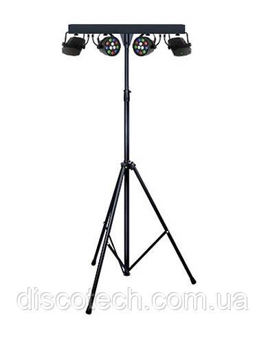 Комплект New Light PL-31E LED PARTY BAR Laser Light