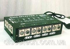 Коммутатор (свитчер) New Light PR-204C