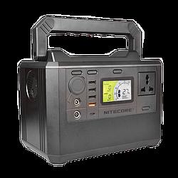 Зарядная станция Nitecore NPS600 (165000mAh)