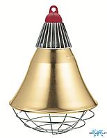 Брудер для інфрачервоної лампи InterHeat без перемикача, E27, LP300-7G