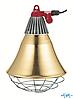 Брудер для инфракрасной лампы InterHeat с переключателем, E27, LP300S-7G