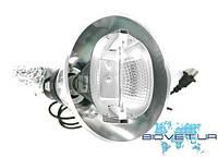 Захисний брудер для інфрачервоної лампи з перемикачем 50/100%, патрон Е27, BtbHolder